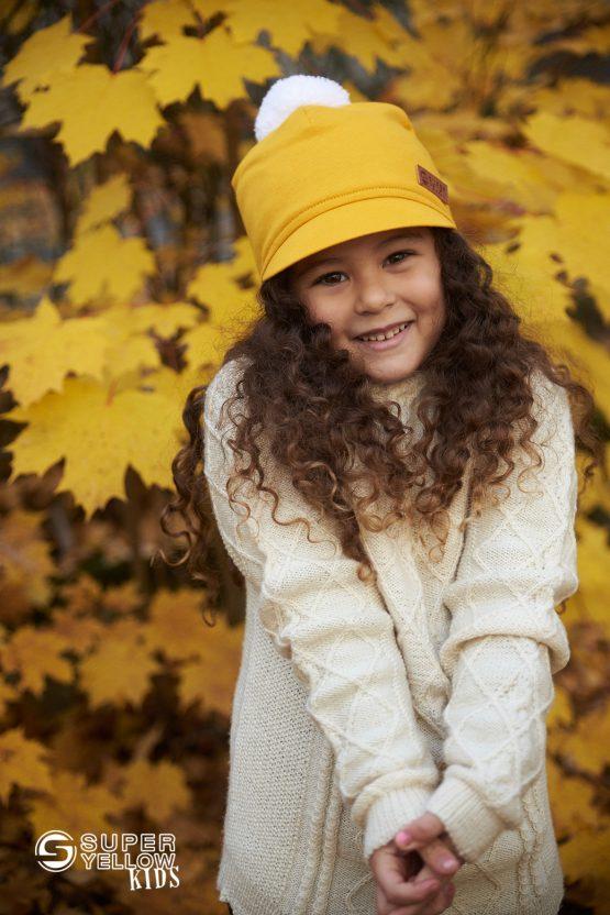 SUPERYELLOW Manda Junior Yellow image