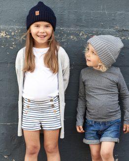 SAILOR Junior kids beanie