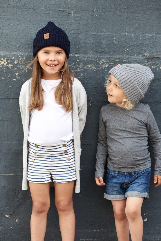 SAILOR Junior kids beanie