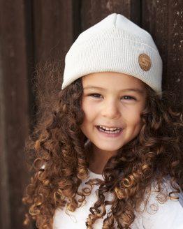 SONNE Cotton kids beanie