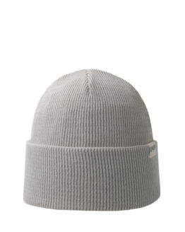 SUPERYELLOW Coast cotton beanie khaki