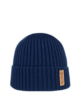 Superyellow Harmaja Junior beanie sea blue