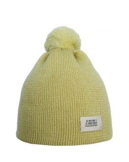 HELSINKI Junior merino wool beanie